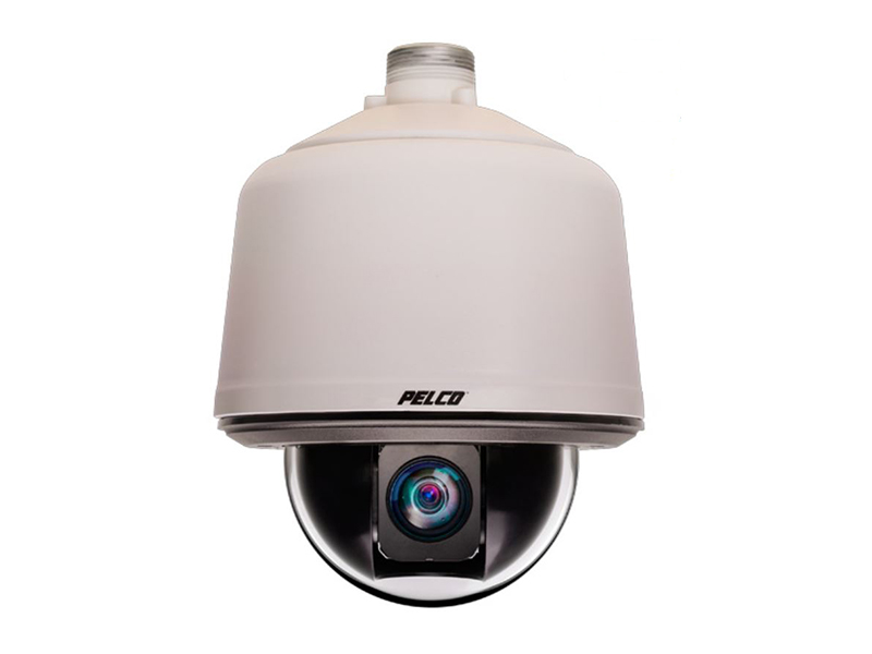 Pelco S6230 PB1 IP Speed Dome Kamera